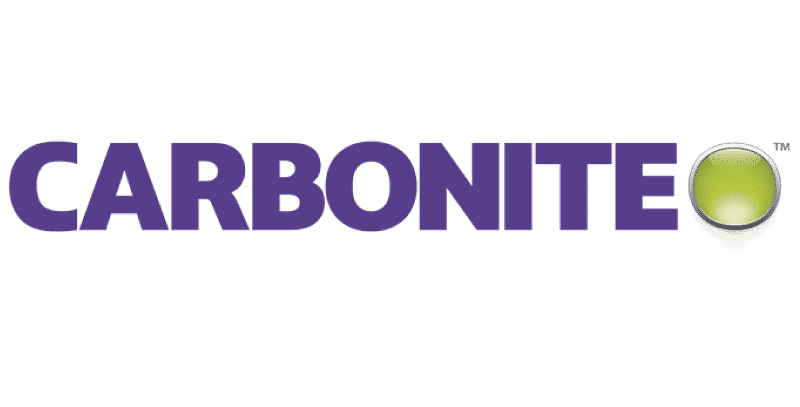 Carbonite backup solutions wake forest